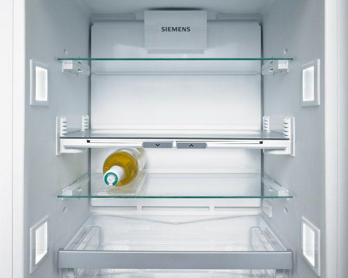 Kühlschrank Ohne Gefrierfach Siemens : Kühlen & gefrieren hausgeräte elektrogeräte und küchenstudio
